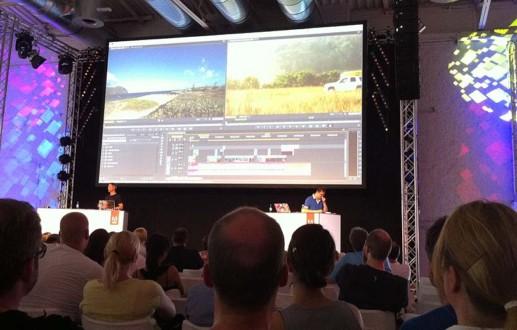 Osnabrücker Grafikdesigner wechseln auf Adobe CC