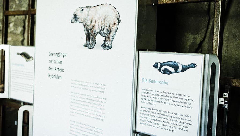 Klimaaufklärung in Osnabrück von Hasegold