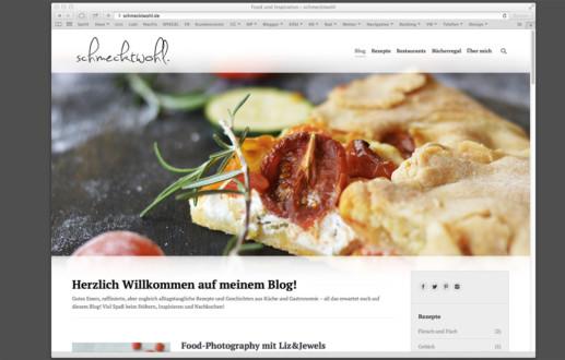 Schmecktwohl ist der Foodblog in Osnabrück