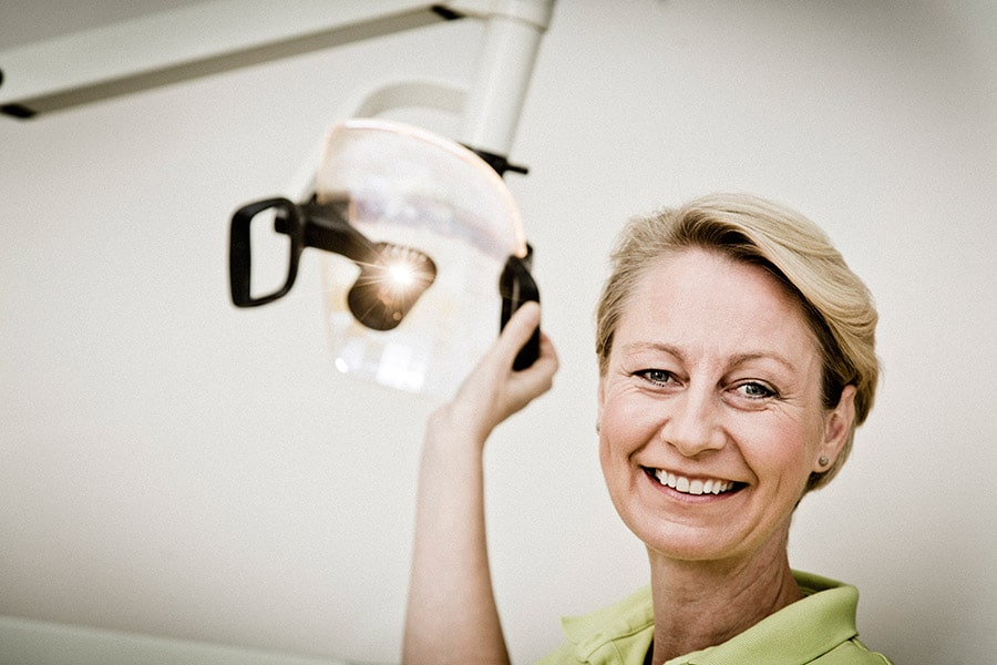 WordPress-Webseite für Zahnarzt-Praxis in Bad Iburg