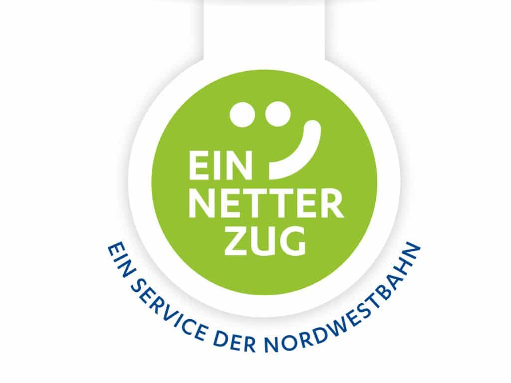 Signet: Ein netter Zug Grafikdesign in Osnabrück