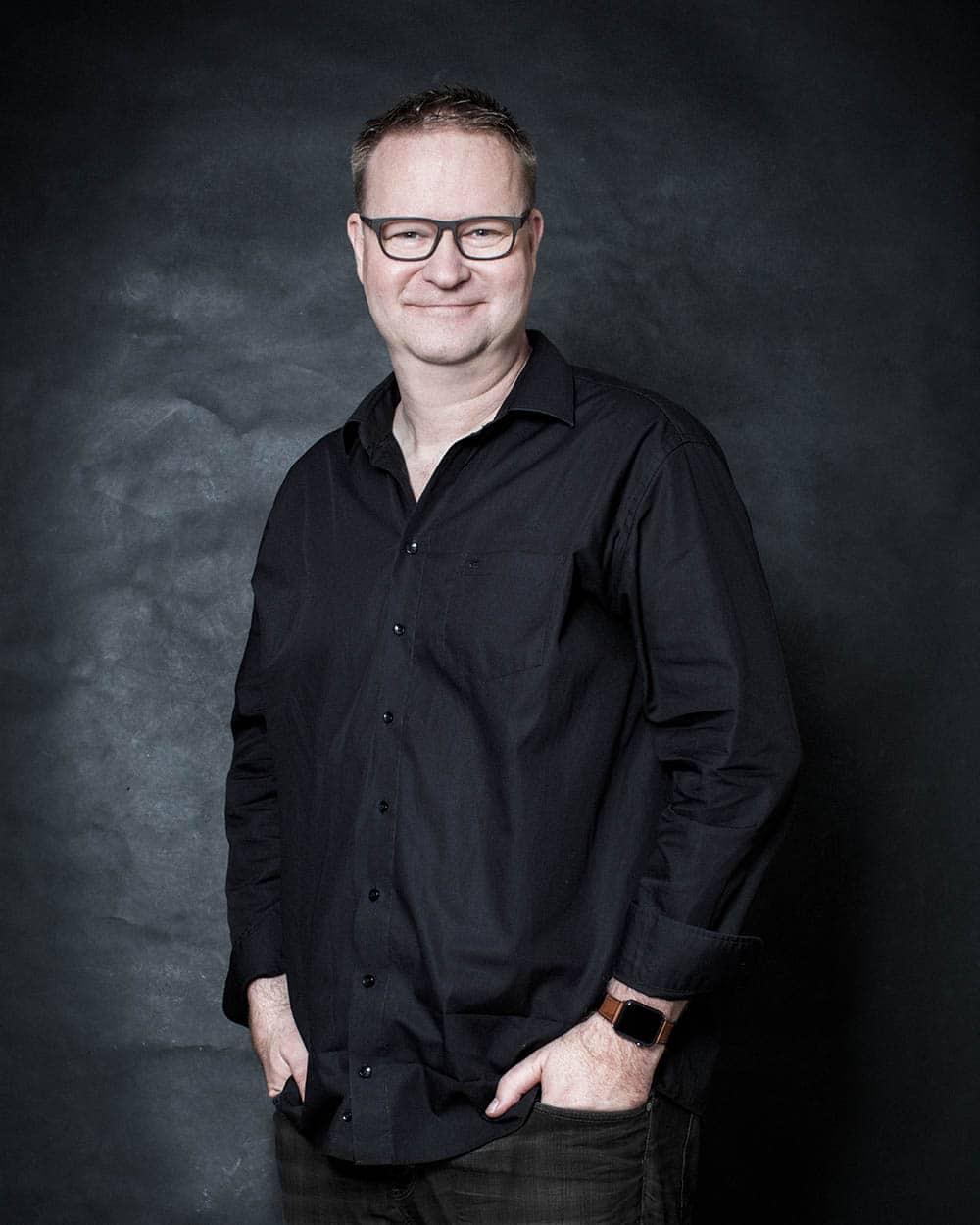 Grafikdesigner Osnabrück /// Der Osnabrücker WordPress-Experte Detlef Heese