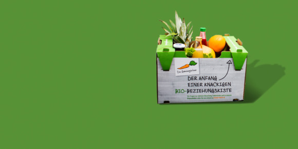 Die Gemüsegärtner
