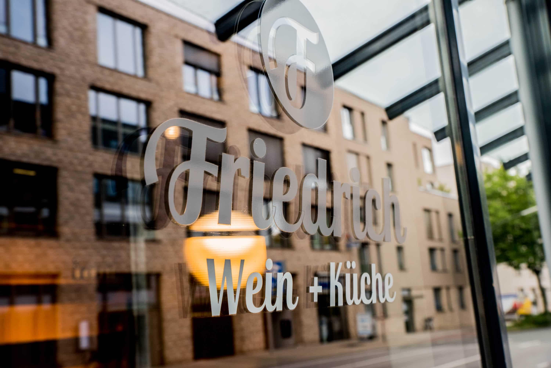 WordPress Webseite als Multisite für Friedrich Osnabrück