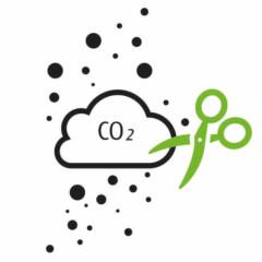 Illustrationen  erklären Klimawandel