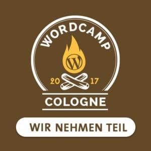 Osnabrücker WordPress Spezialisten fahren zum WordCamp Cologne