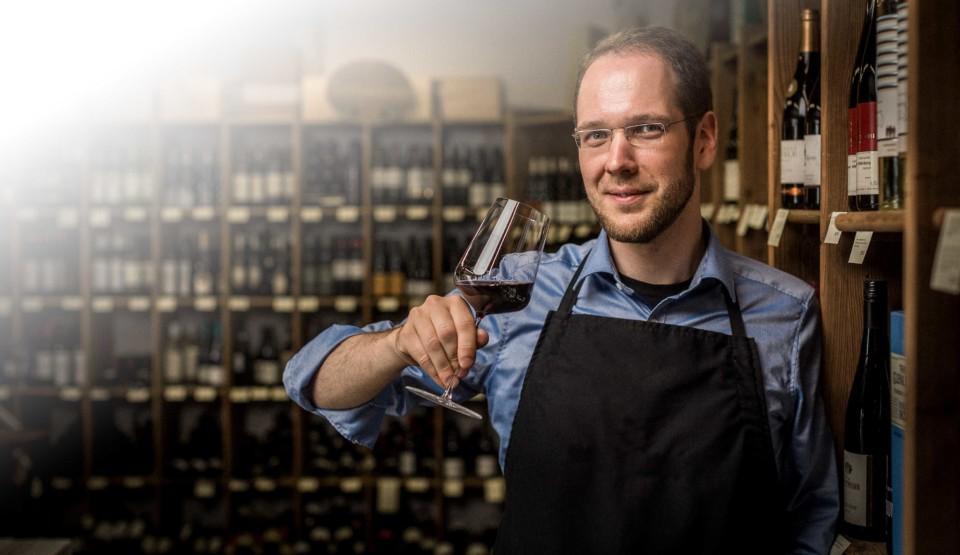 Webseite WordPress Wein-Gastro-Service Osabrück