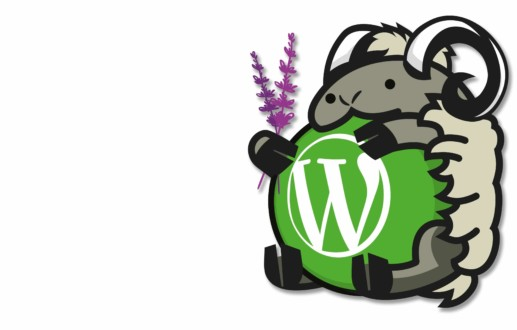 Der Wapuu vom WordCamp Retreat in Soltau 2018