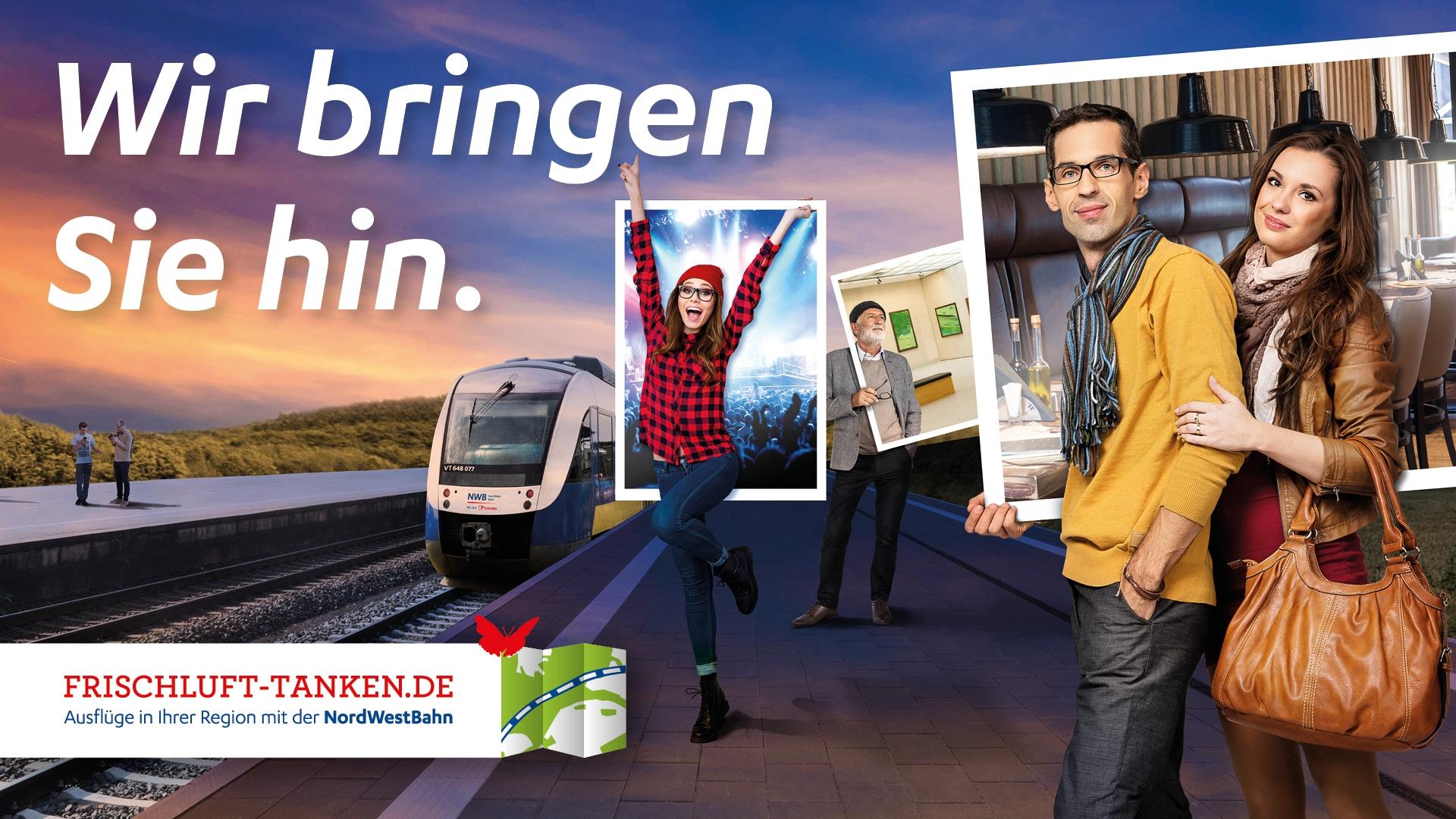 Bildbearbeitung oder Bildmontage bei Osnabrücker Grafikdesignagentur Hasegold