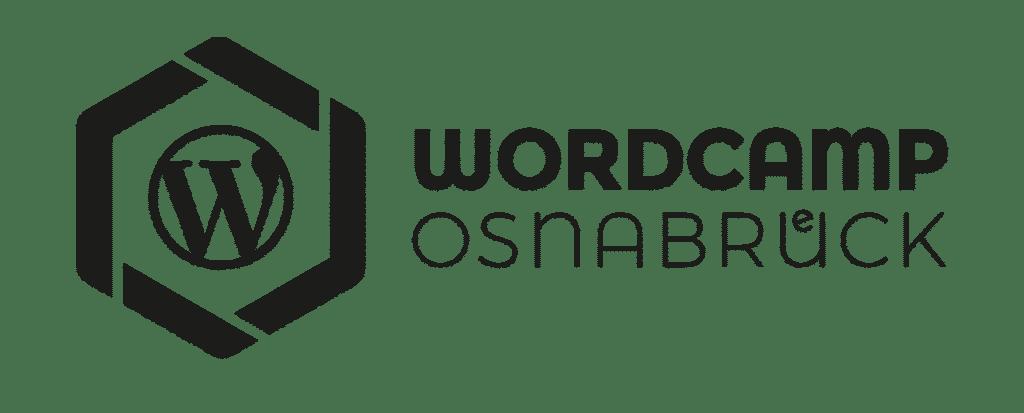 WordCamp-Design für das Osnabrücker WordCamp 2019 von der WordPress-Agentur HASEGOLD