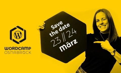 Erstes deutsches WordCamp in 2019