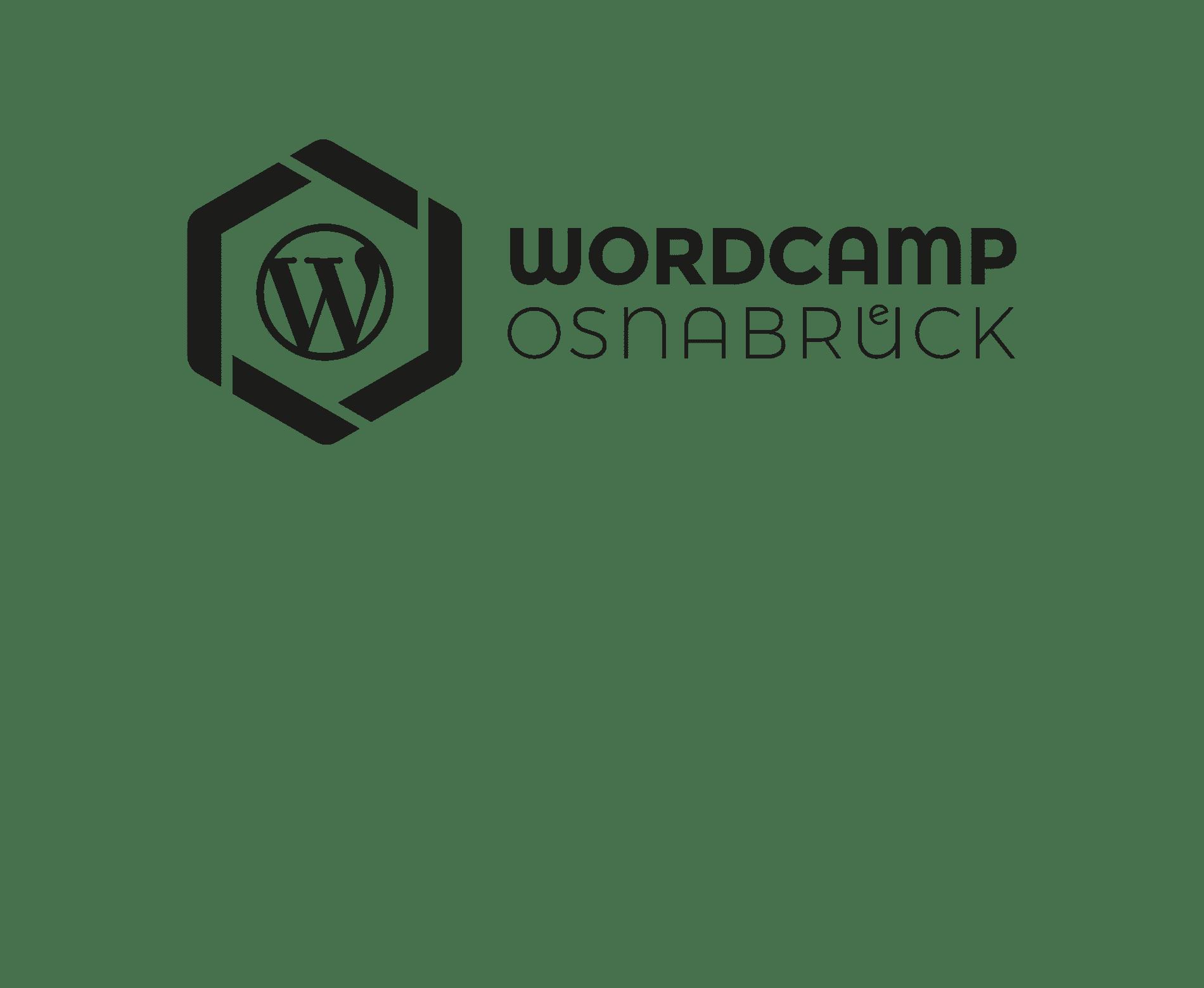 Das WordCamp in Osnabrück