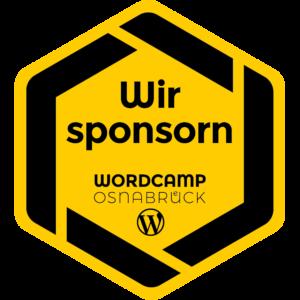 Die Osnabrücker Grafikdesign- und WordPress-Agentur HASEGOLD engagiert sich beim WordCamp Osnabrück und ist natürlich mit dabei beim ersten WordCamp Deutschland 2019!