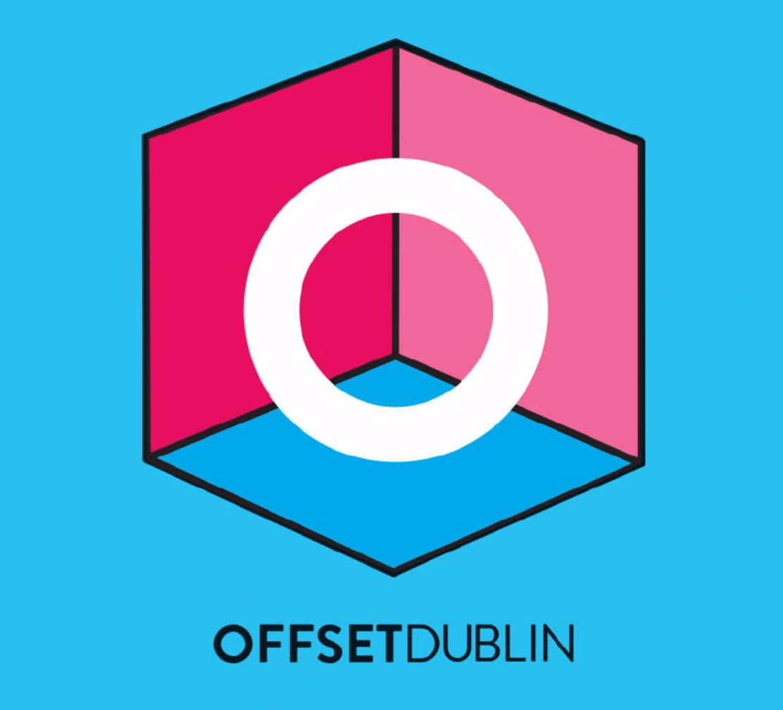 Osnabrücker Grafikdesign-Agentur ist in Dublin auf der Offset