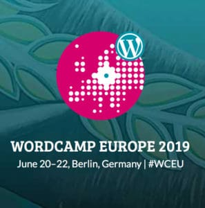 Osnabrücker WordPress-Agentur auf dem WordCamp Europe in Berlin