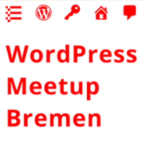 Das WordPress-Meetup-Bremen