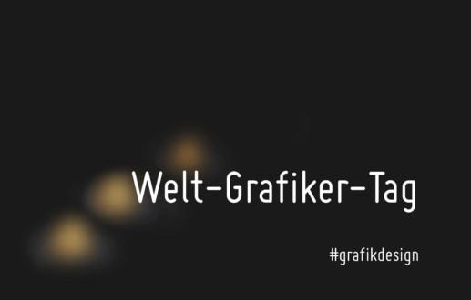 Die Osnabrück Grafikdesignagentur feiert den Welt Grafiker Tag