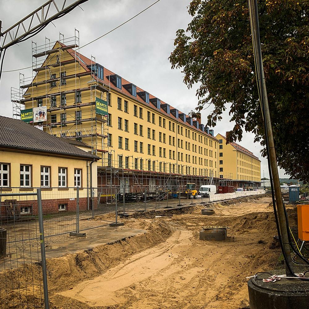 Der Leise Speicher Osnabrück