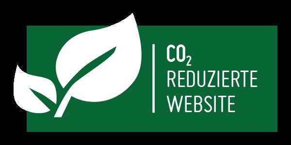 CO2-Reduzierte Webseite-WordPress-Agentur Osnabrück