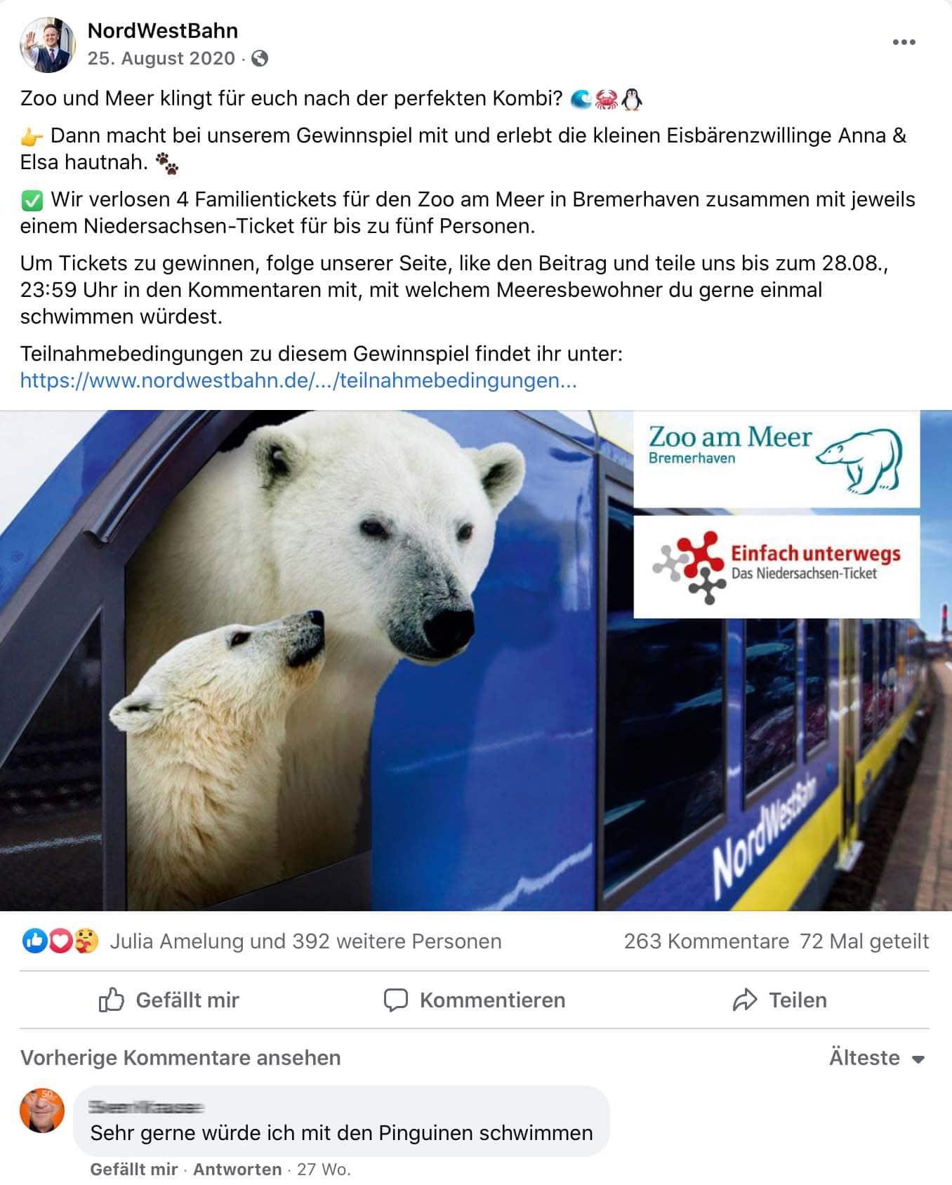 Social-Media Osnabrück