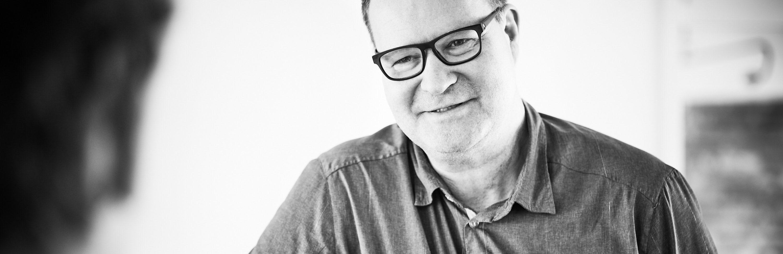 Der Frugalist und Fotograf Detlef Heese